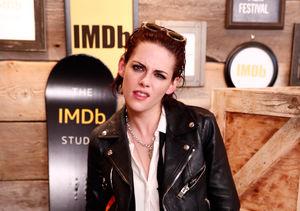 Celebs Pose for the IMDb Studio at Sundance!