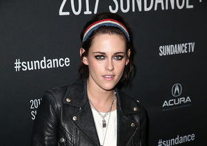 Kristen Stewart's Response to President Trump's 'Obsessed' 2012…