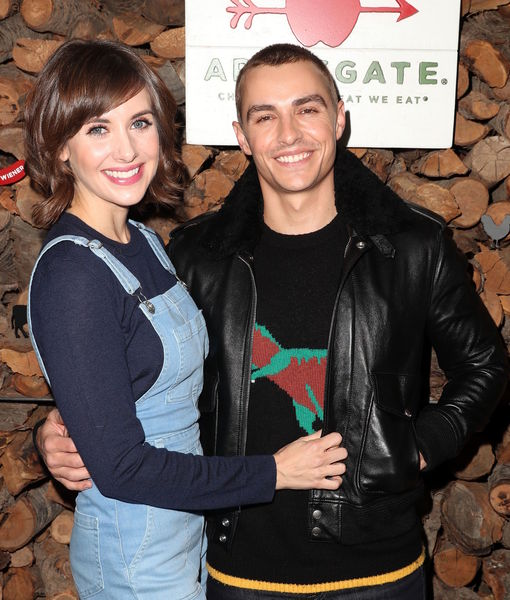 Food for Thought: Stars Hit Applegate Reel Food Cafe at Sundance