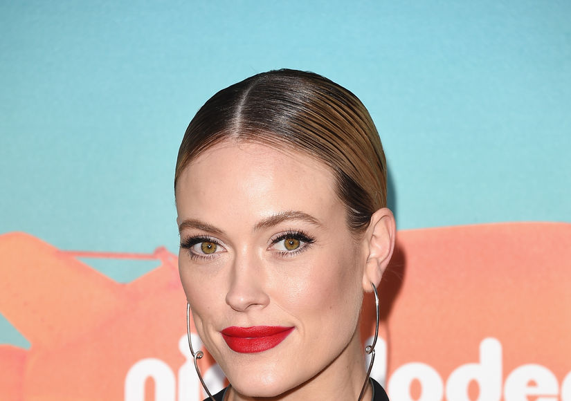Peta Murgatroyd's Post-Baby Message: 'Love Thy Self'
