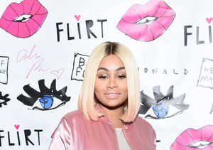 Blac Chyna Lost 40 Lbs. in Four Months!