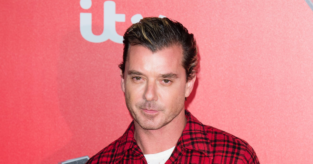 Gavin Rossdale Admits He Never Wanted to Split with Gwen ...