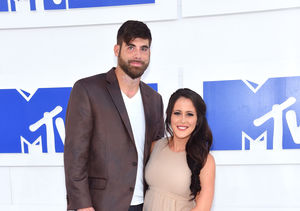 'Teen Mom 2' Star Jenelle Evans Shows-Off Tattooed Baby Bump