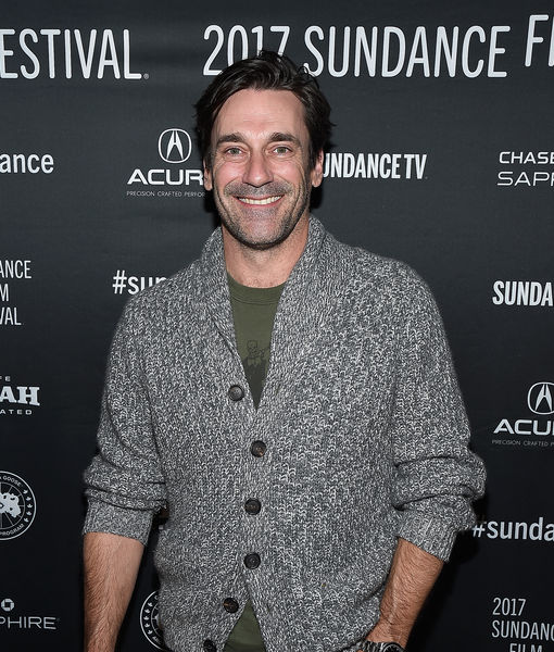 'Extra' with the Stars at Sundance