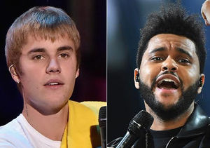 Justin Bieber's Epic Reaction to Selena Gomez's Rumored New Man The Weeknd