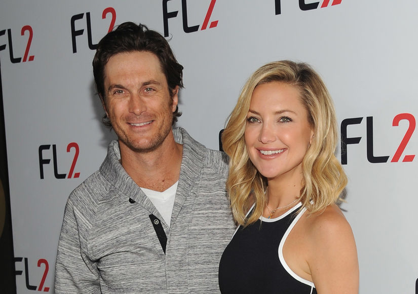 Kate Hudson's Brother Pokes Fun at Brad Pitt Romance Rumors