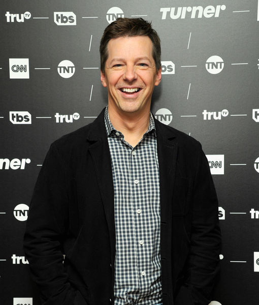 Sean Hayes Talks 'Will & Grace' Comeback