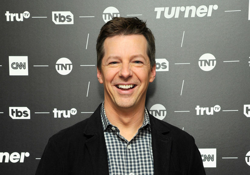 Sean Hayes Talks 'Will & Grace' Character Getting Married