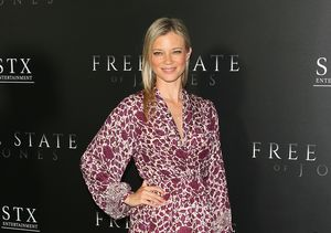 Amy Smart Welcomed First Baby Via Surrogate