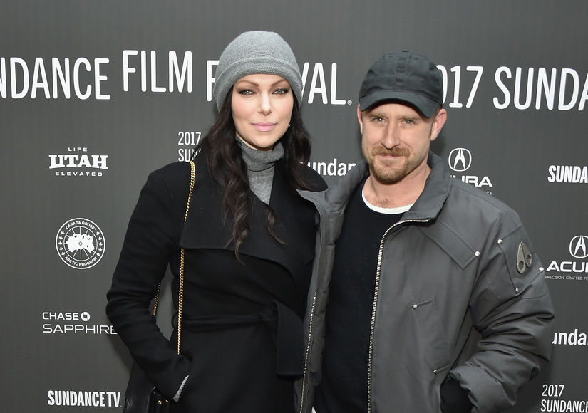 'Orange Is the New Black' Star Laura Prepon Expecting First Child