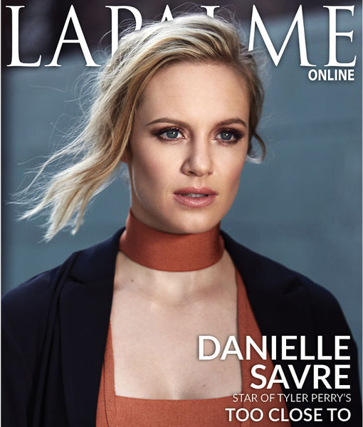 How 'Too Close to Home' Star Danielle Savre Relates to Her Character