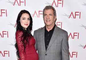 Mel Gibson Welcomes Baby #9
