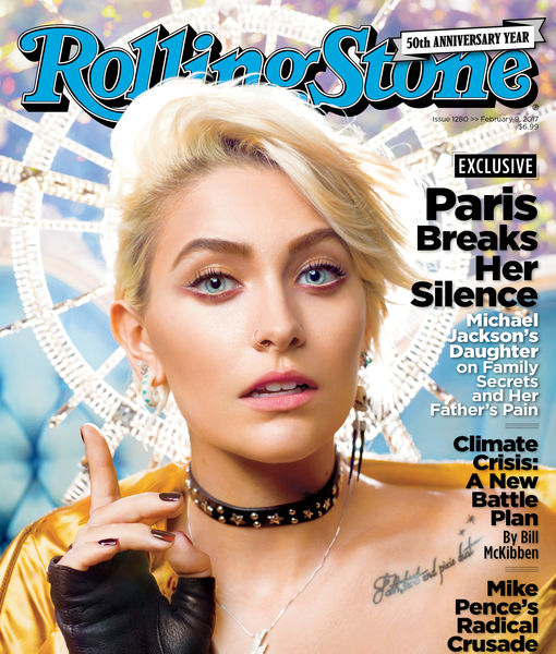 Why Paris Jackson Thinks Michael Jackson Was Murdered