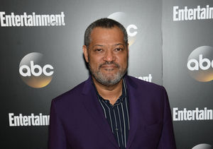 LOL! How Laurence Fishburne Joined 'Ant-Man and the Wasp'