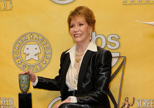 Mary Tyler Moore, TV Legend, Dead at 80