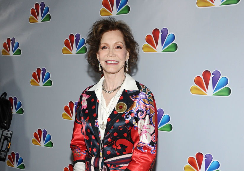 Devastating Details on Mary Tyler Moore's Health