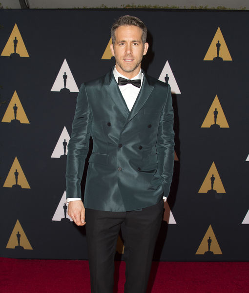 Ryan Reynolds' Hilarious Response to Missing Out on Oscar Nomination