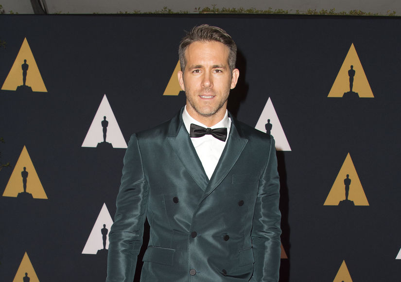 Ryan Reynolds Dishes on 'Deadpool 2,' Plus: Why He Helped Teen Girl Get Revenge on Ex