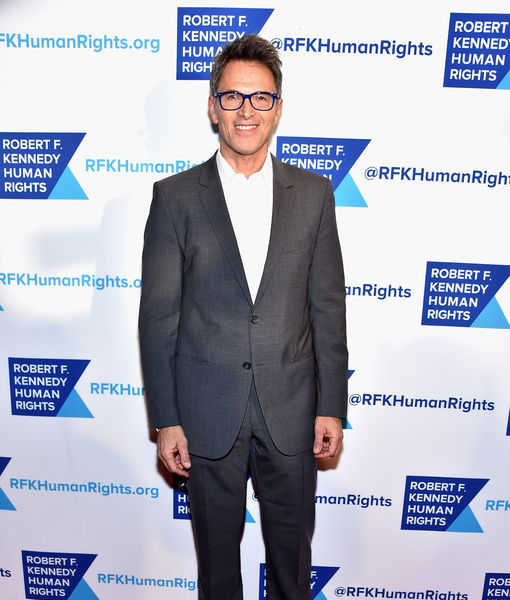 Tim Daly Severely Injured in Skiing Accident