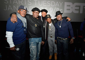 Why Bobby Brown Was Kicked Out of New Edition Back in the '80s