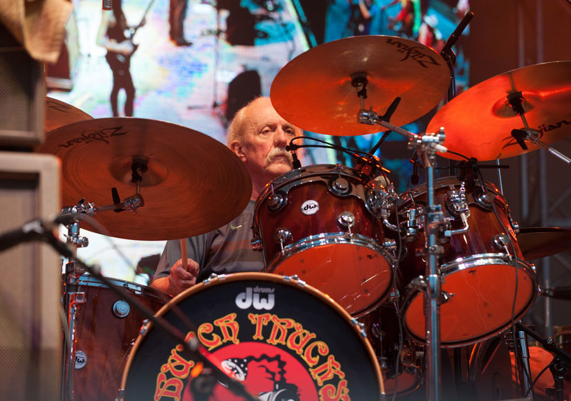 Allman Brothers Band Drummer Butch Trucks' Gruesome Cause of Death Revealed