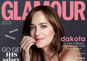 Dakota Johnson on Appreciating the World of BDSM