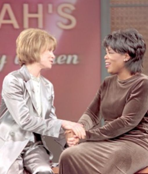 Oprah Remembers 'Triple Ugly Cry' the First Time She Met Mary Tyler Moore