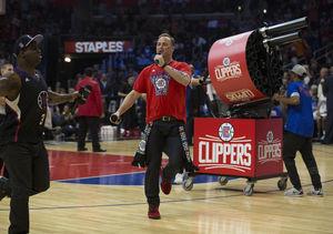 Clippers Nation Gets 'Celebrity Apprentice' Treatment In Sneak Peek