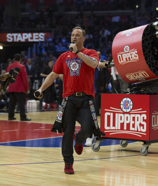 Clippers Nation Gets 'Celebrity Apprentice' Treatment In Sneak Peek