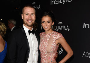 Splitsville? Nina Dobrev & Glen Powell Are 'Taking Time Apart'