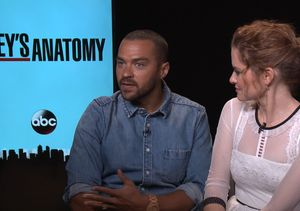 'Grey's Anatomy' Cast Reveals On-Set Shockers & Spoilers