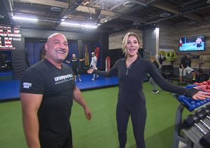 Jay Glazer's Unbreakable Performance Center Attracts Hollywood's A-Listers