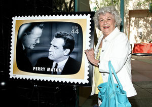 'Perry Mason' Star Barbara Hale Dead at 94