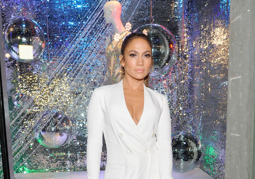 How Jennifer Lopez's Bronx Upbringing Inspired Her New Shoe Collection