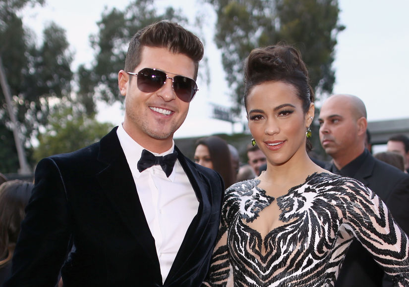 Paula Patton's Shocking New Allegations Against Robin Thicke