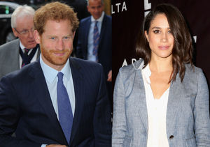 Rumor Bust! Prince Harry and Meghan Markle Are Not Engaged