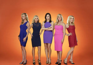 Why Heather Dubrow Is Leaving 'The Real Housewives of Orange County'