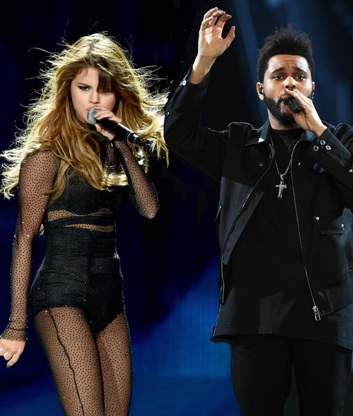 More Signs That Selena Gomez & The Weeknd Are Getting Serious