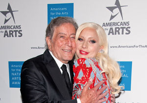 Tony Bennett Talks Lady Gaga's Super Bowl Halftime Performance