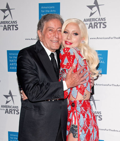 Tony Bennett Talks Lady Gaga's Super Bowl Halftime Performance
