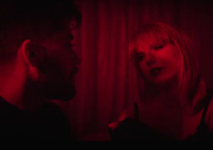 Watch Zayn & Taylor Swift Play Intense Lovers in 'I Don't Wanna Live…