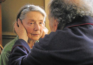 Oscar-Nominated French Actress Dead at 89