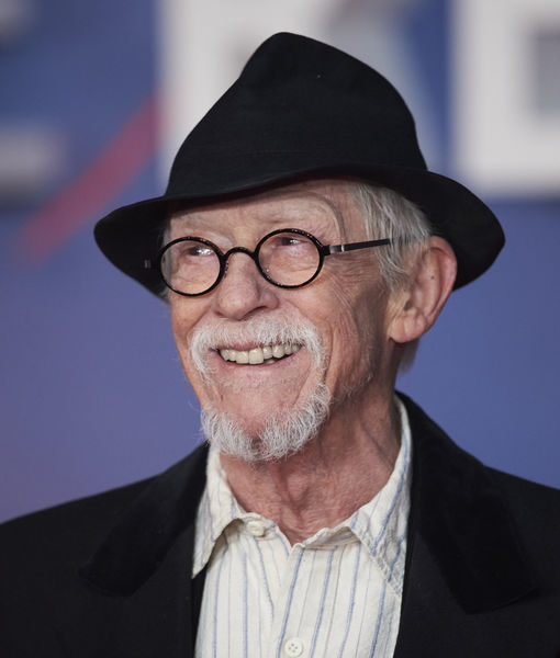 John Hurt, 'The Elephant Man,' 'Alien' and Harry Potter Actor, Dead at 77