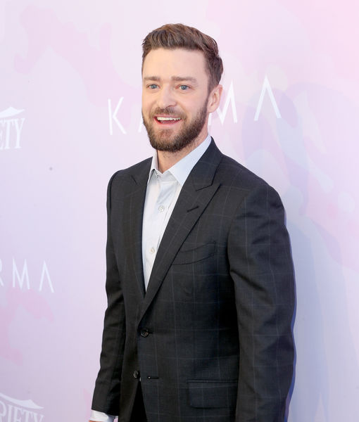 Find Out Who Made Justin Timberlake's Oscar Nomination 'So Much Sweeter'