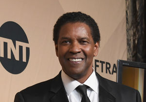 Denzel Washington & Wife Share Secret of Their 34-Year Marriage
