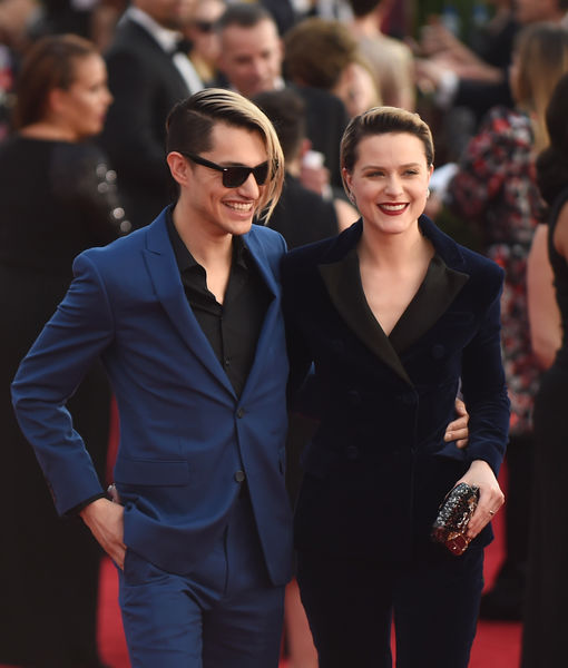 Evan Rachel Wood Engaged to Zach Villa