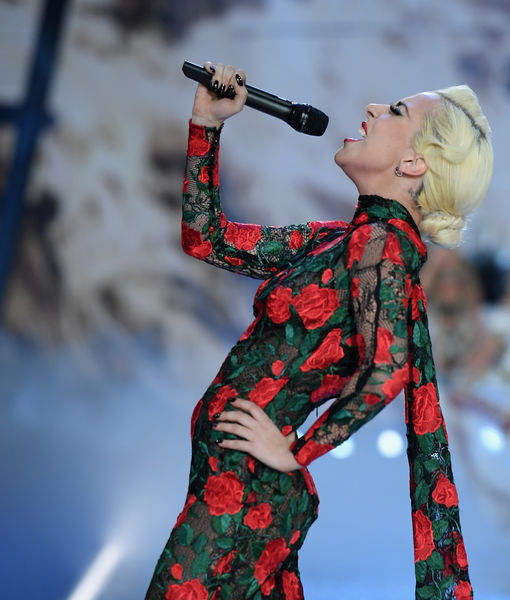 Go Behind the Scenes of Lady Gaga's Super Bowl Halftime Show
