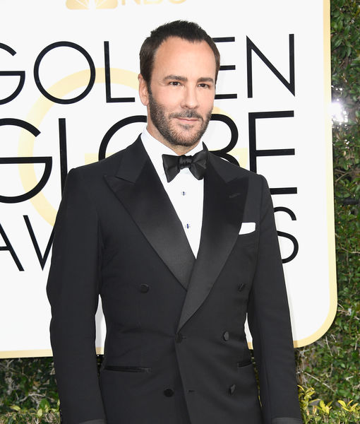 Tom Ford & Leonard Lauder to Be Honored in 'An Unforgettable Evening'