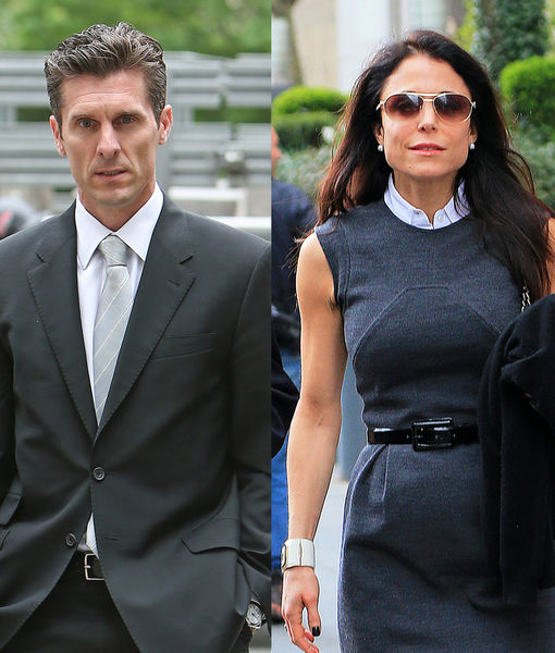 Bethenny Frankel's Ex, Jason Hoppy, Arrested For Harassment and Stalking
