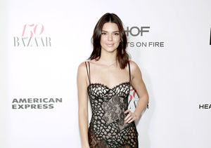 Harper's Bazaar Celebrates 150 Most Fashionable, Plus: Kendall Jenner's…